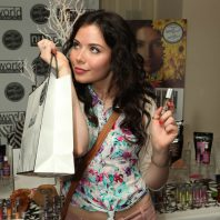 Actress Grace Phipps