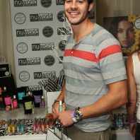 Actor Jayson Blair