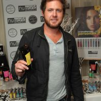 Actor A.J. Buckley