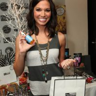 Actress Melissa Rycroft