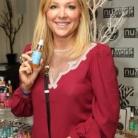 Actress Jennifer Aspen