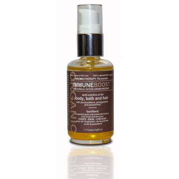 Aromatherapy Personals™ Immune Boost Multi-Nutritive Oil for Body, Bath and Hair