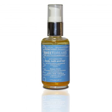 Aromatherapy Personals™ Sweet Dreams  Multi-Nutritive Oil for Body, Bath and Hair