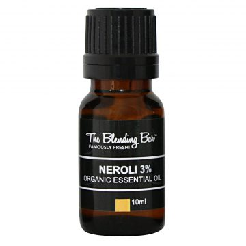 Neroli 3% Essential Oil 15ml