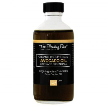 Organic Avocado Oil 120ml