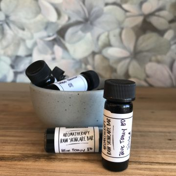 Blue Tansy (1% in Safflower) 5ml
