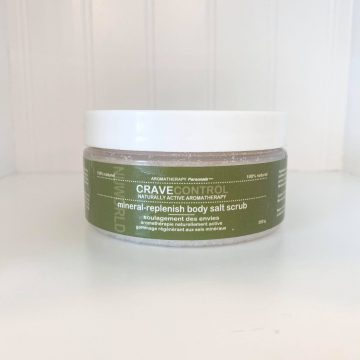 Aromatherapy Personals™ Crave Control Mineral-Replenish™ Body Scrub