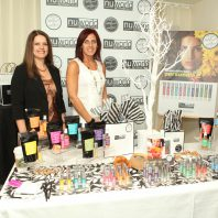 Linda and Natalie Nuworld Botanicals