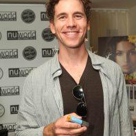 Actor Brian Dietzen