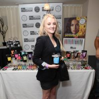 Actress Evanna Lynch
