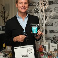 TV Personality Carson Kressley