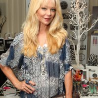 Actress Charlotte Ross