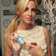 Actress Camille Grammer