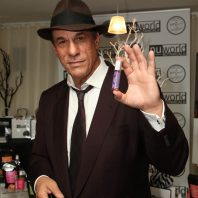 Actor Robert Davi