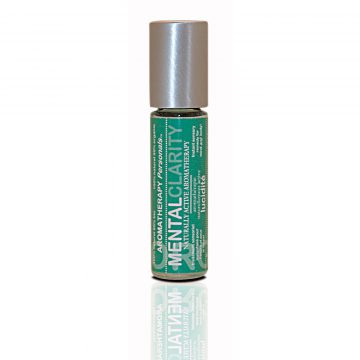 Aromatherapy Personals™ Mental Clarity
