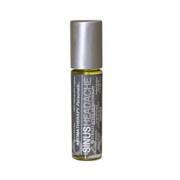 Aromatherapy Personals™ Sinus-Headache Relief