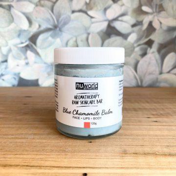 Fresh Whipped Blue Chamomile Balm