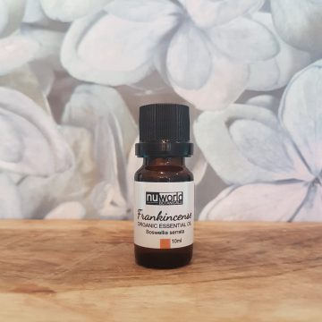 Frankincense (India) Essential Oil 10ml