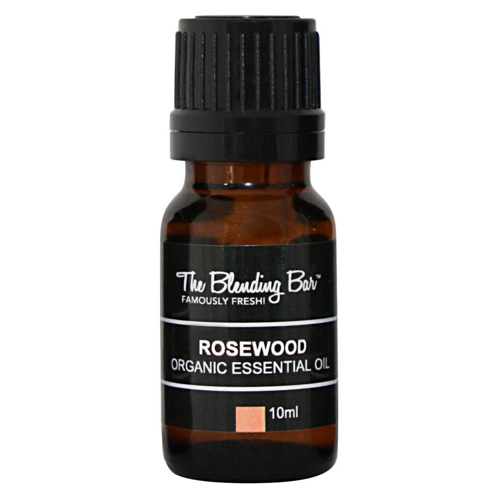 Rosewood Essential Oil 15ml | Nuworld Botanicals