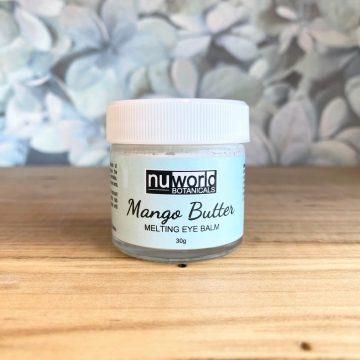 Raw Mango Anti-Aging Eye Butter
