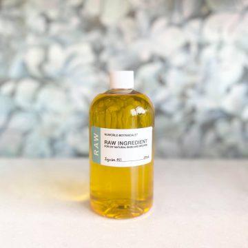 Organic Jojoba Carrier Oil-500ml