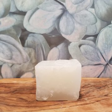 Melt & Pour Soap Bar- Aloe Vera 145g
