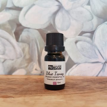 Blue Tansy - 100%  (Morocco) Pure Essential Oil 10ml
