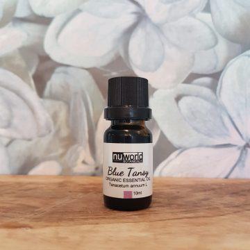 Blue Tansy - 100%  (Morocco) Pure Essential Oil 10ml