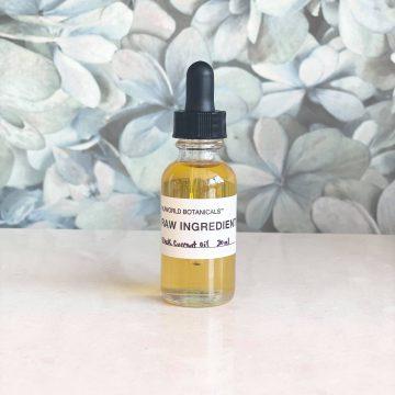 Organic Black Currant Oil- 30ml