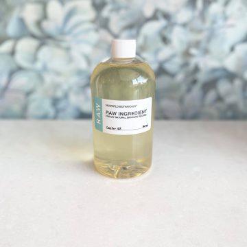 Castor Oil – Organic 500ml