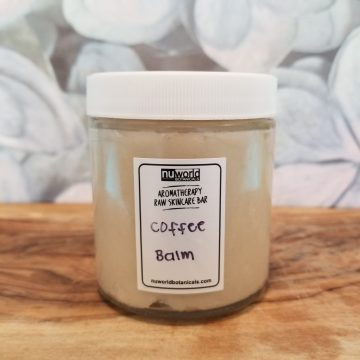 Balm- Whipped Coffee 500g