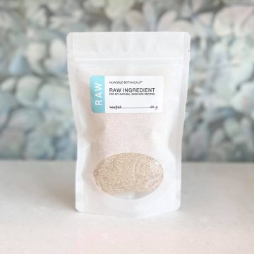 Loofah Fine-Ground Natural Exfoliant 50g