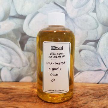 Organic Olive Oil- 250ml