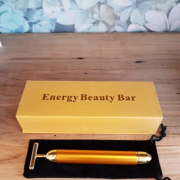 Facial Roller- Energy Beauty Bar