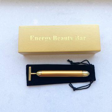 Facial Roller- Energy Beauty Bar
