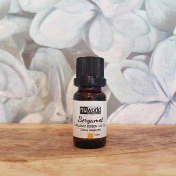 Bergamot (Italy) Essential Oil 10ml
