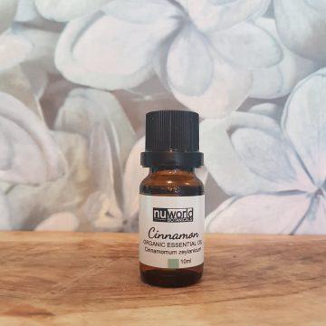 Cinnamon (Madagascar) Essential Oil 10ml