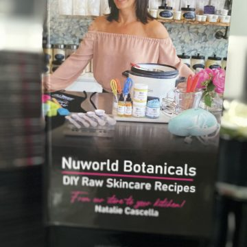 Nuworld Botanicals DIY Raw Skincare Recipes: From Our Store To Your Kitchen!