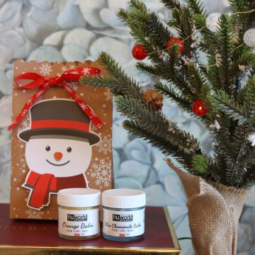Mini Everything Balm Holiday Duo