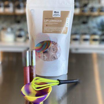 DIY Lip Luminizer Kit