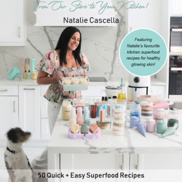 Nuworld Botanicals DIY Raw Skincare Recipes 2: From Our Store To Your Kitchen!